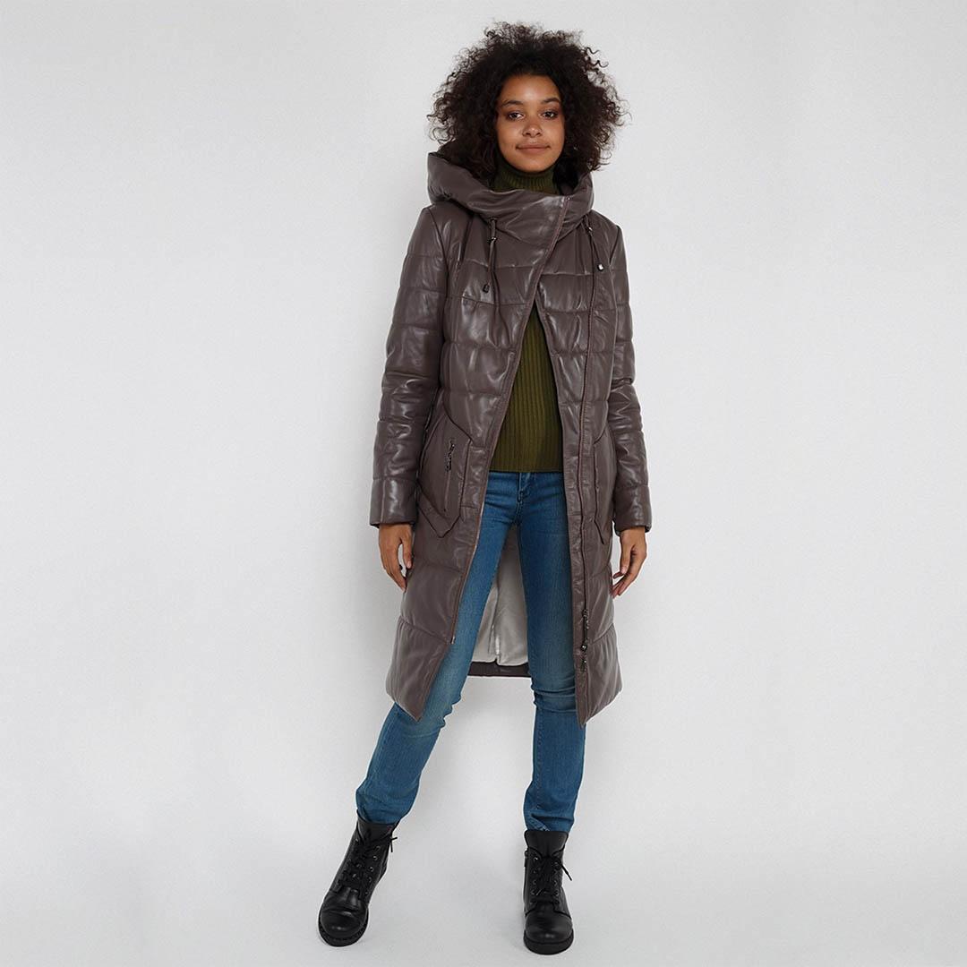 Зимние женские  куртки - особенности выбора