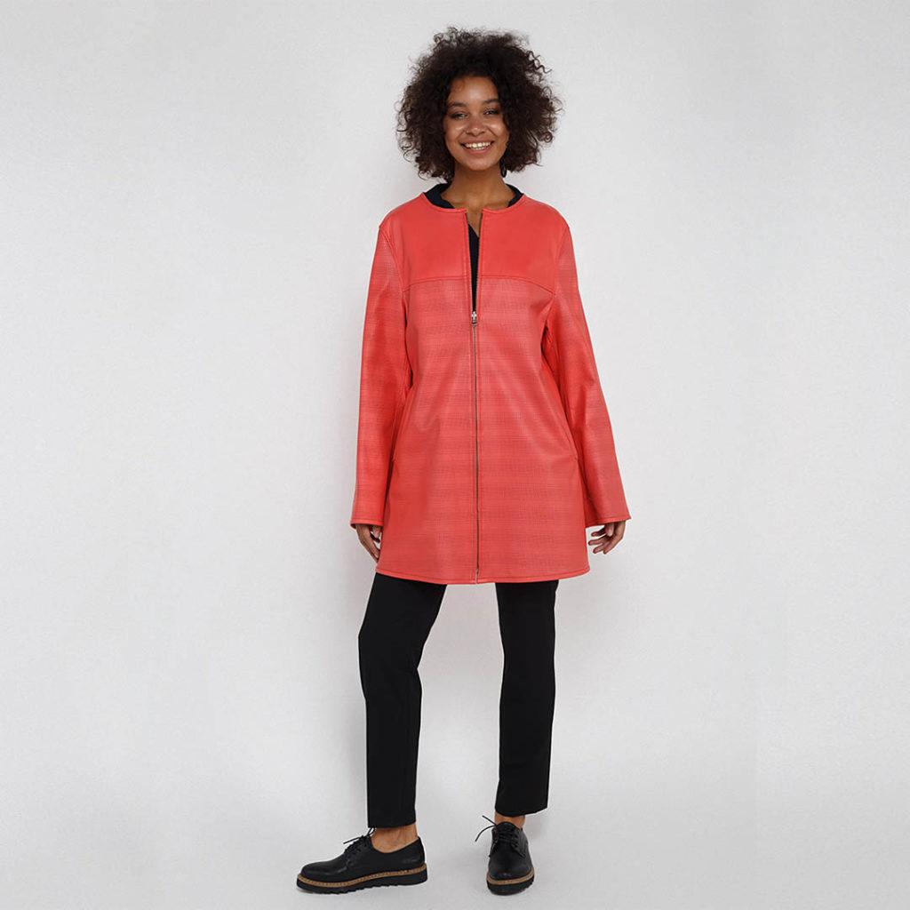 Великі і маленькі  вибираємо розмір жіночої куртки  efb8c949820c4