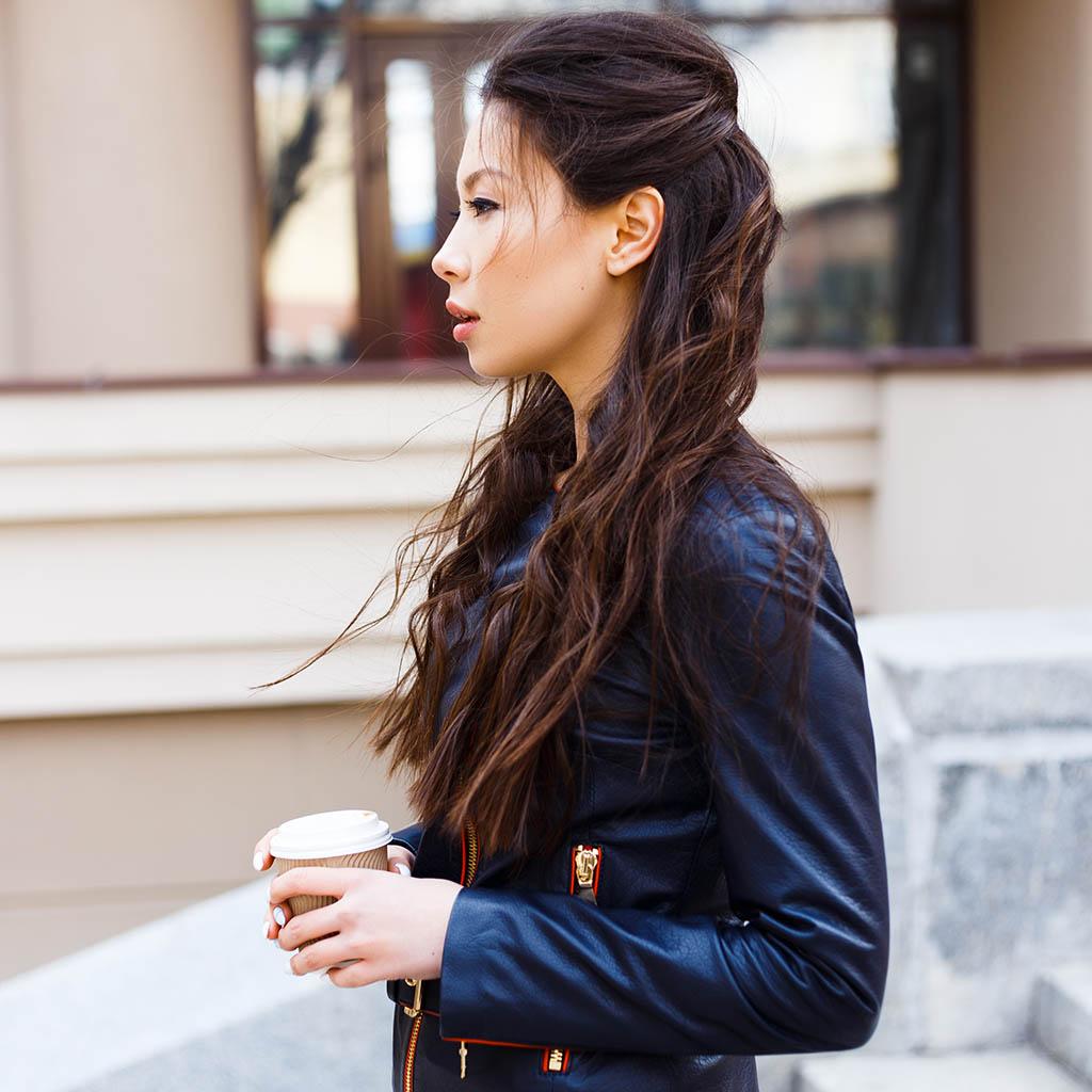 Женские весенние  куртки – как правильно выбрать