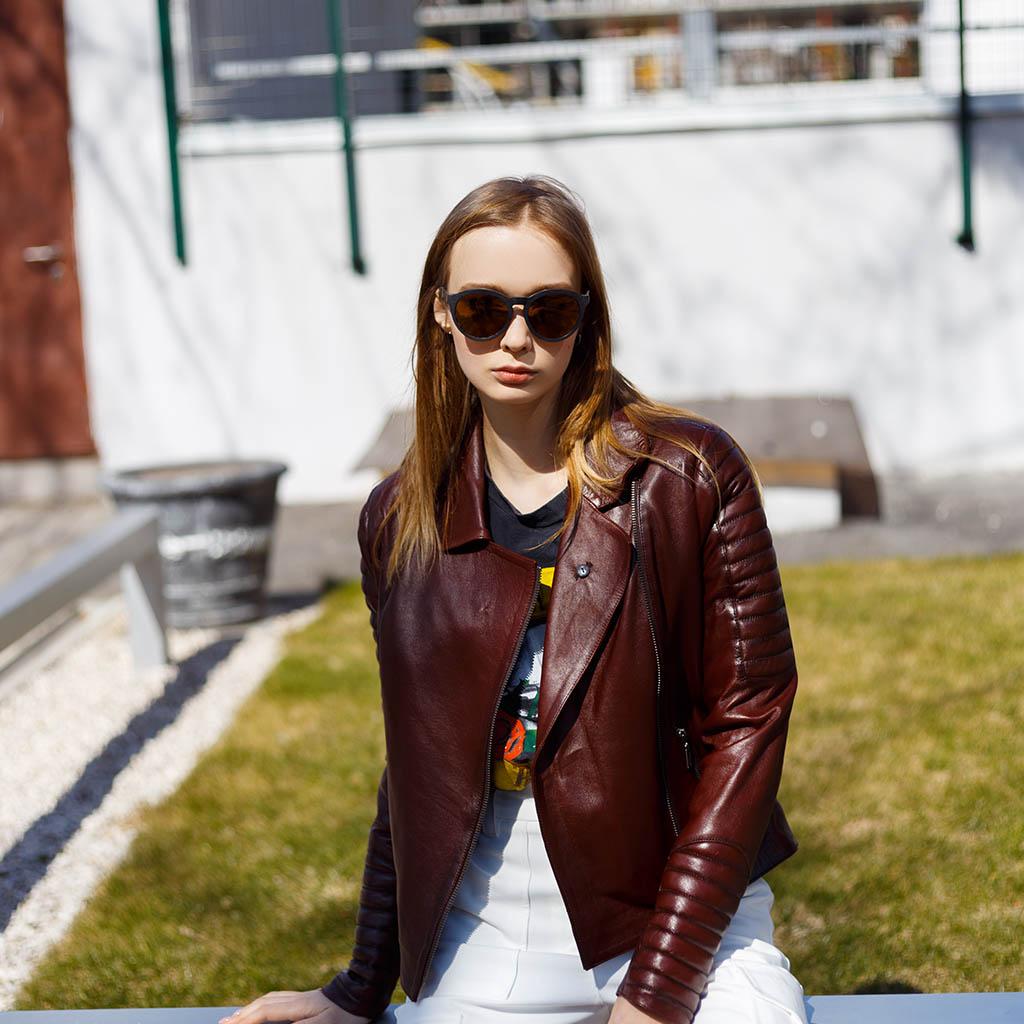 Женские осенние куртки – как правильно выбрать