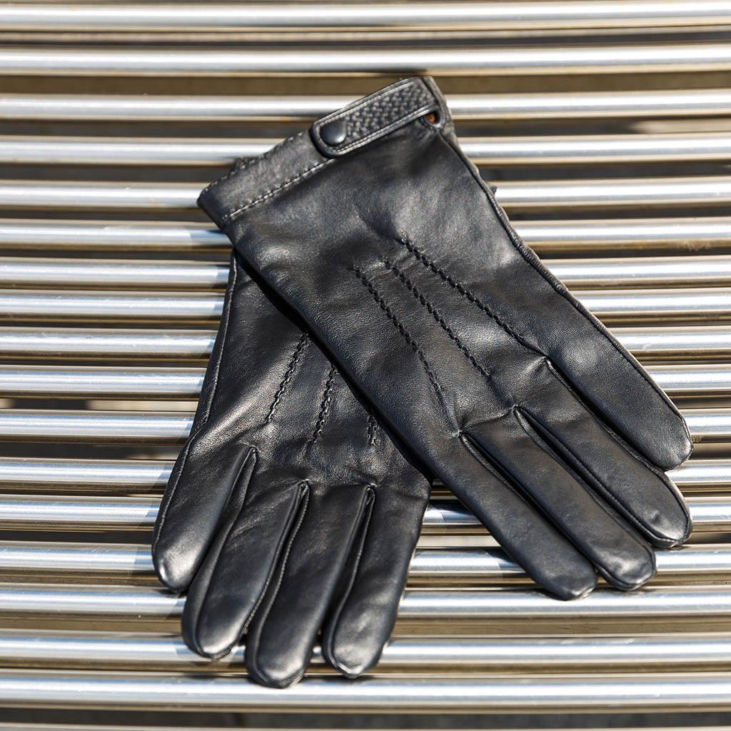 Мужские зимние и демисезонные перчатки, рекомендации по выбору