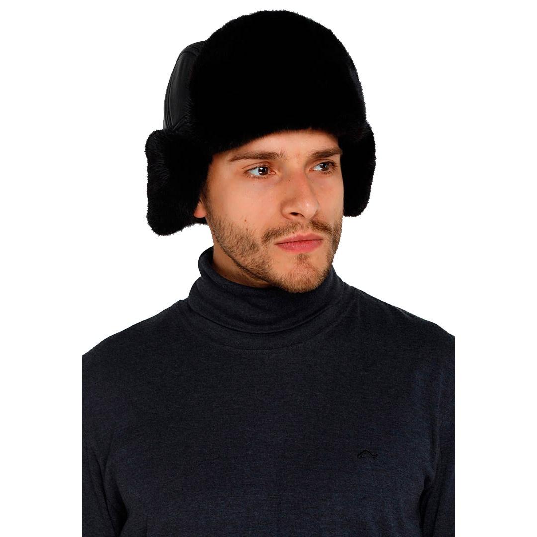 Как выбрать меховую шапку, как за ней ухаживать