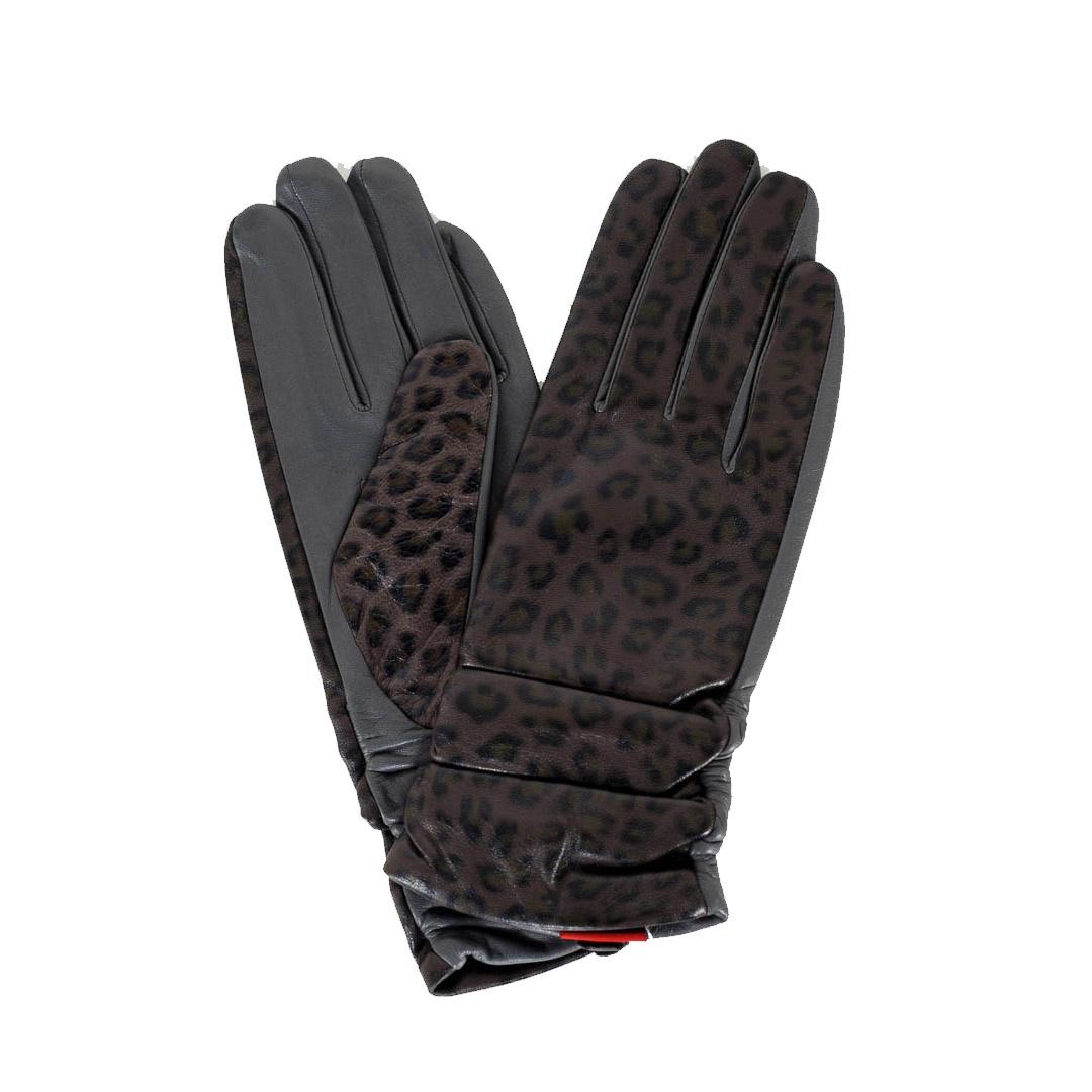 Женские зимние и демисезонные перчатки, рекомендации по уходу