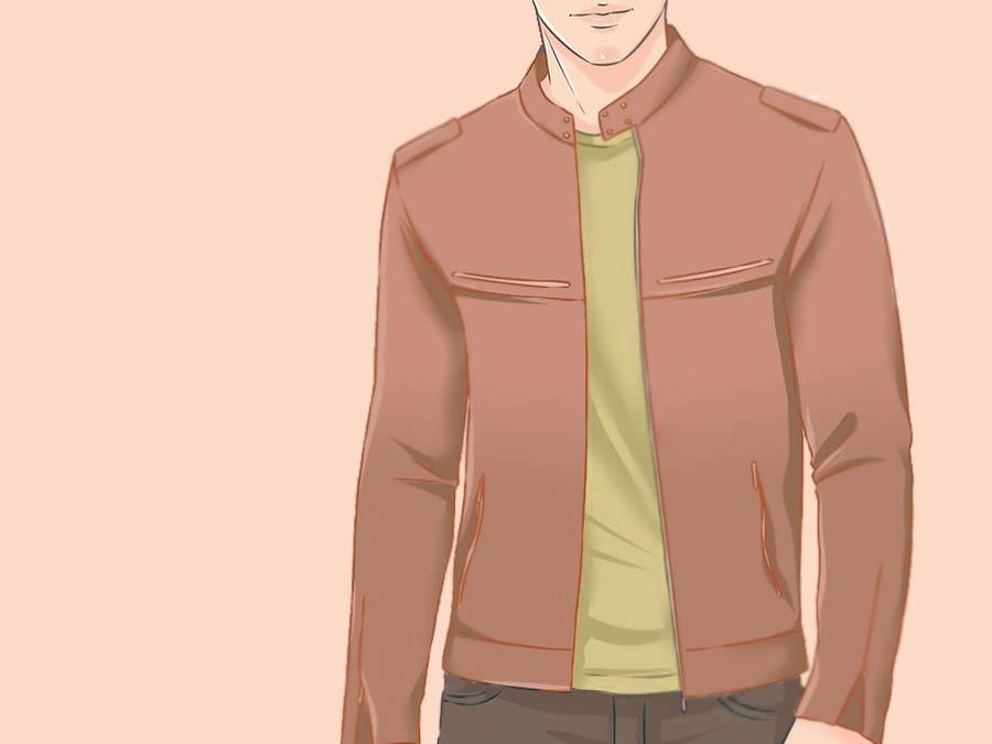 Выбирайте спортивную куртку для гонщиков