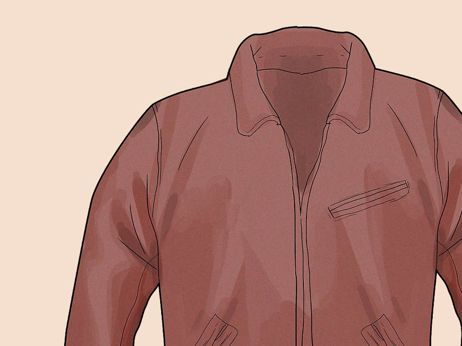 Рассмотрите козью кожу, если Вы хотите прочную, мягкую и эластичную кожаную куртку