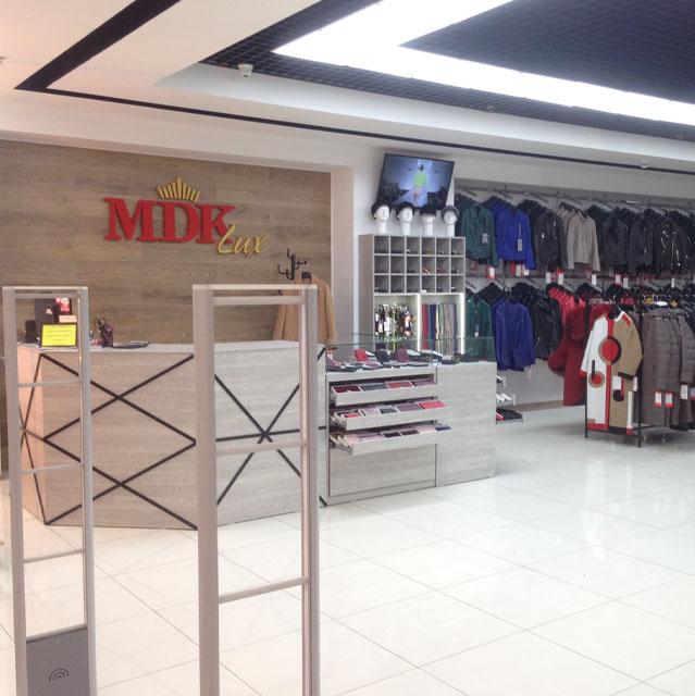 """Магазин """"МДК"""" на Майдане Независимости"""