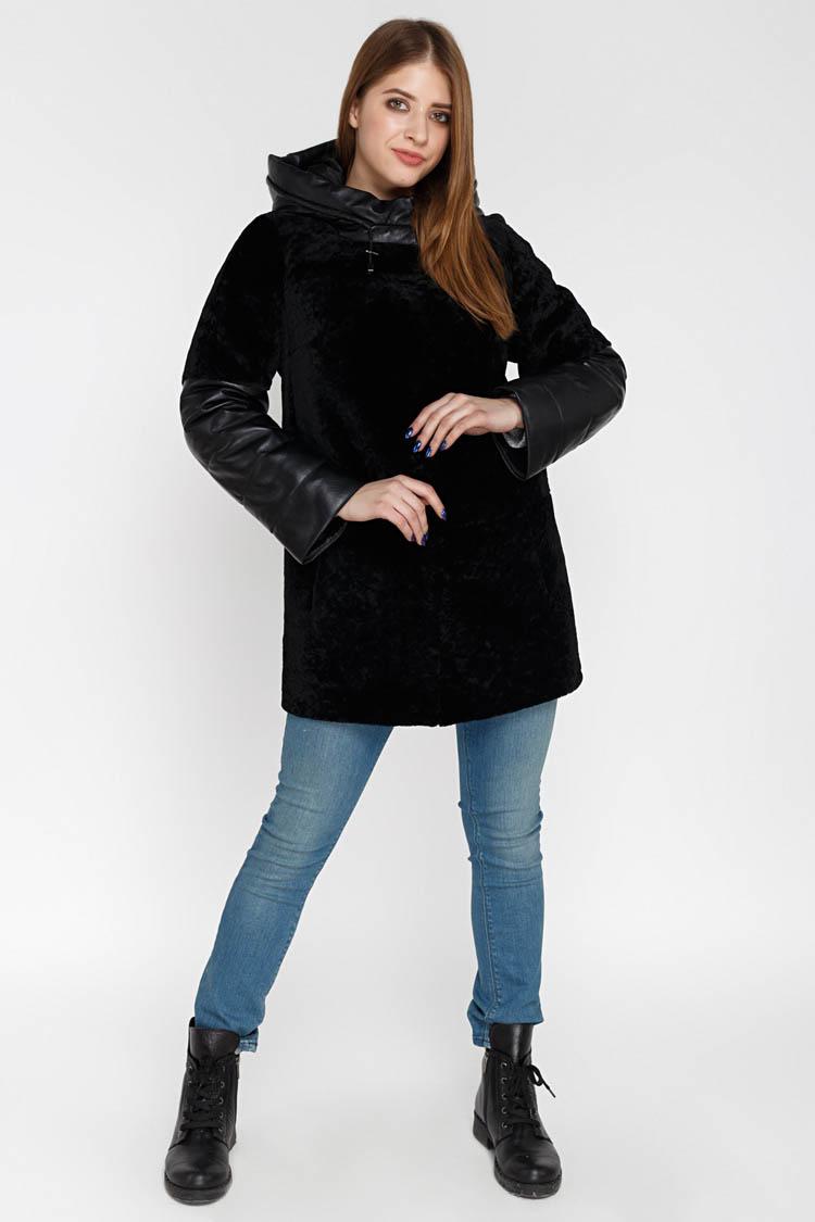 Купити шкiрянi куртки жiночі в Україні.  efa845904bbf3