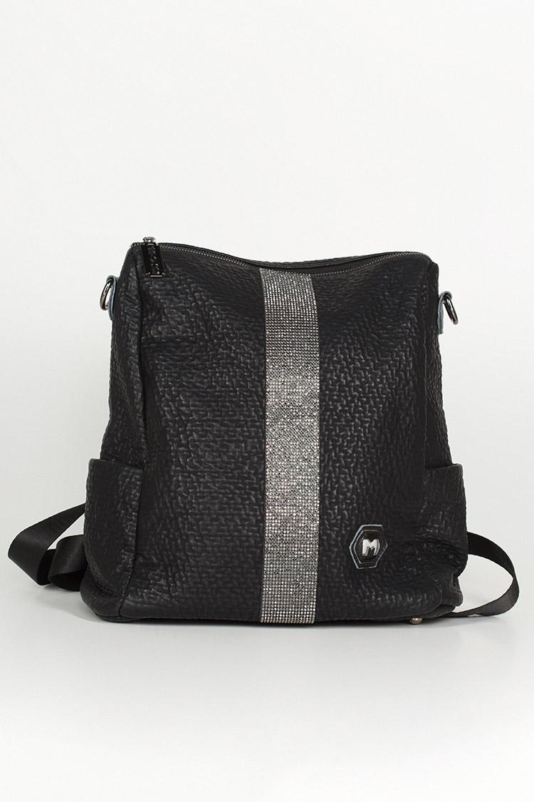 e3e0c536e9ba Купить сумку женскую из экокожи черную, модель 98588/рюкзак 648778, цена  2324 в Украине | Интернет-магазин