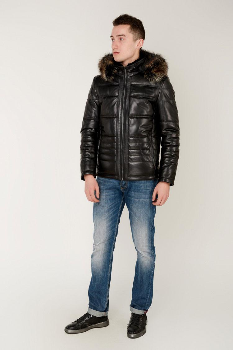 Наиболее полный гайд по кожаным курткам